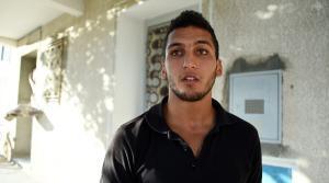 Jaber, il fratello di 31 anni di Mohamed Lahouaiej Bouhlel