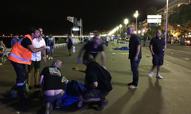 francia attentato nizza