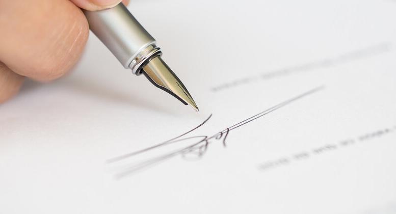 regolamento registro unine civile