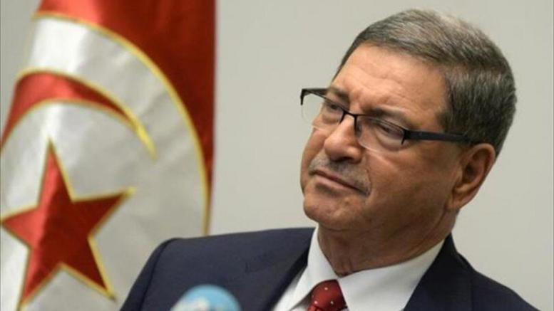 sfiduciato il governo tunisia