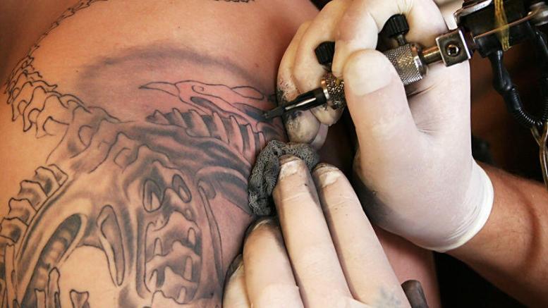 tatuaggi cancerogeni pericoli salute