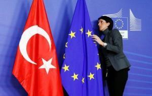 turchia unione europea