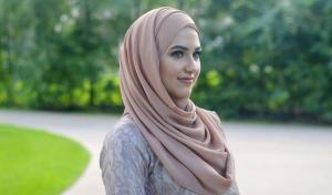 hiyab o velo islamico