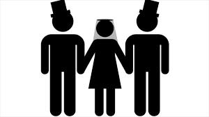 poligamia al femminile - poliandria