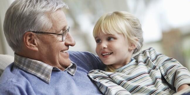 permesso di soggiorno nonni
