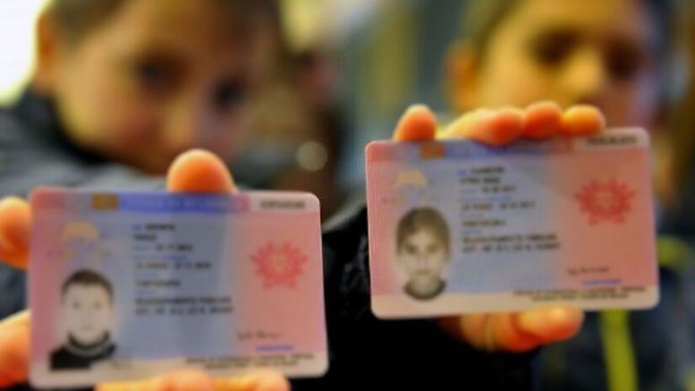 Carta di soggiorno e Permesso di soggiorno illimitato UE ...