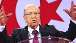 Beji Caid Essebsi