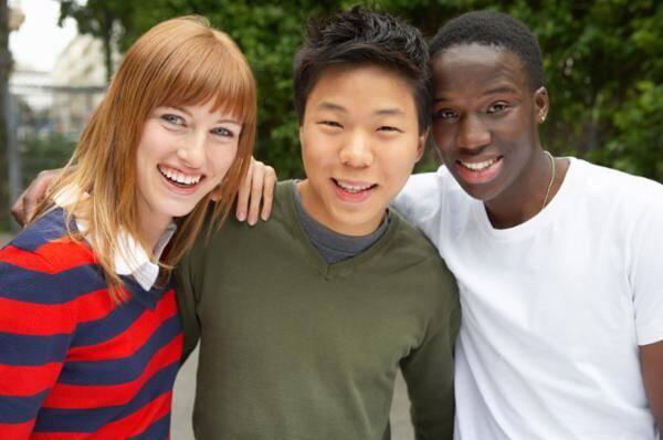 giornata contro razzismo