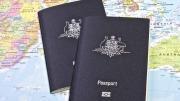 passaporto australiano cittadinanza