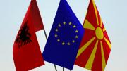 albania ue macedonia