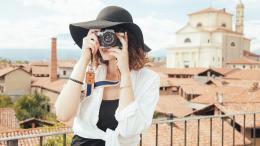 stranieri in italia turismo