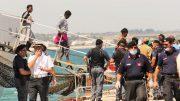 stranieri sbarco a pozzallo