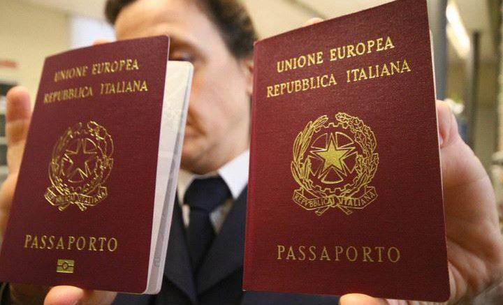 Test di lingua per ottenere la cittadinanza: il livello è il B1 ...