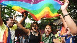 gay india arcobaleno