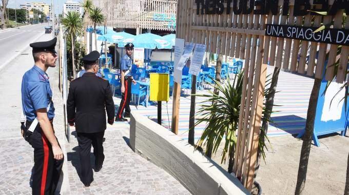 Turista violentata a Rimini, sarà revocato il permesso di soggiorno ...