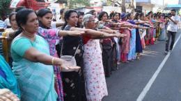 donne induisti