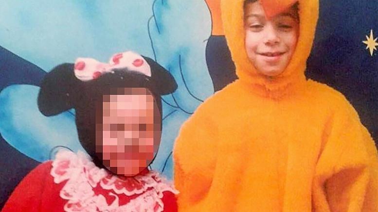 ucciso a colpi di scopa da tunisino