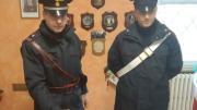 carabinieri macellaio