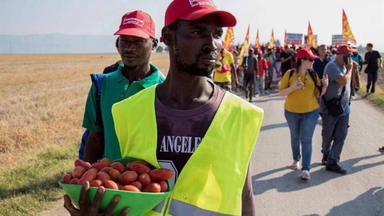 stipendio contante lavoratori