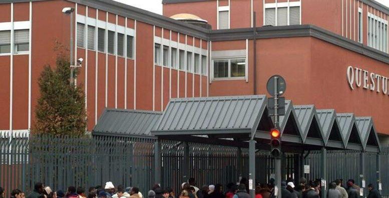 Ufficio Immigrazione Questura di Firenze, l\'appuntamento per ...