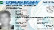 carta identità elettronica salvini