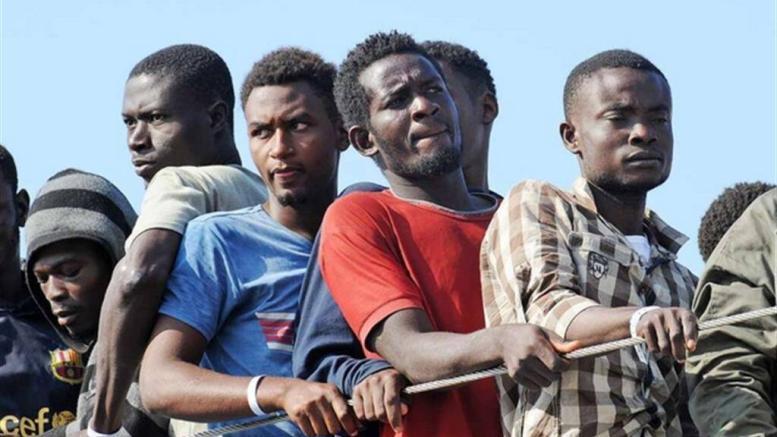 caritas salvini migranti