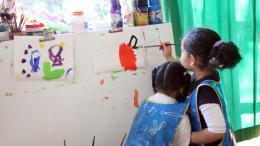 scuola stranieri marocchino