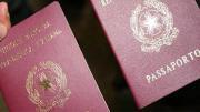 passaporto senegalese