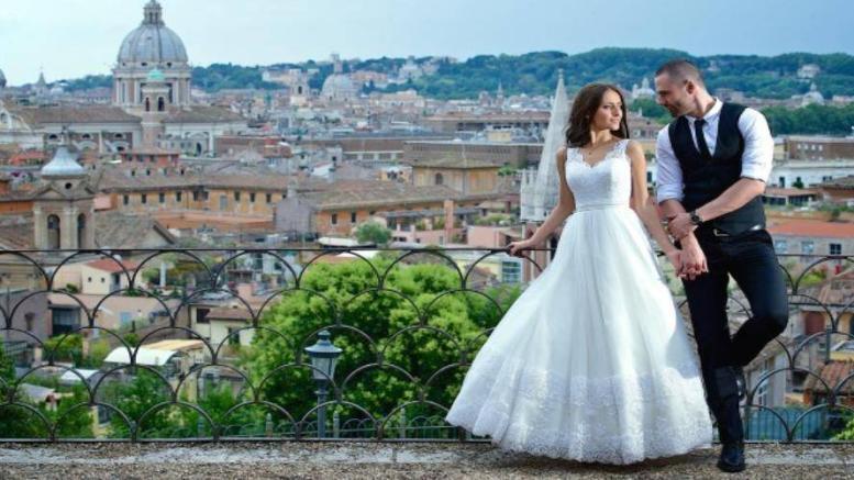 wedding tourism italia coppie straniere
