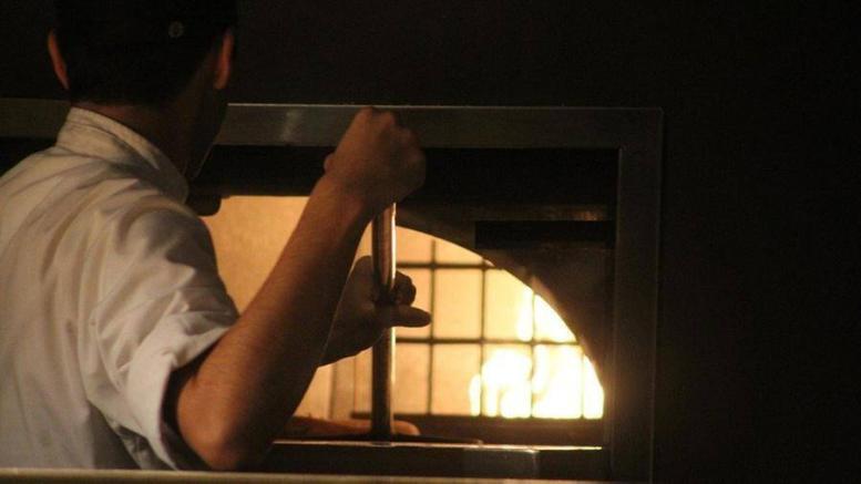 deodorante stranieri pizzaiolo