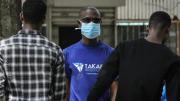 coronavirus rifugiati immigrati italia