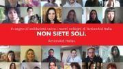 actionaid cittadinanza italiana