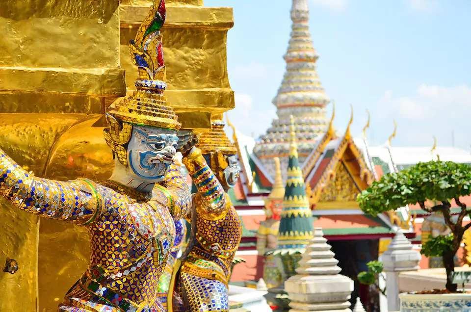 La Thailandia Concede Il Permessi Di Soggiorno A Chi Compra Una Casa Gli Stranieri