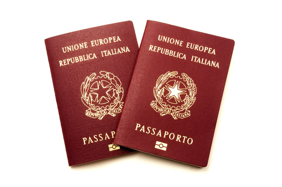 record cittadinanze concesse