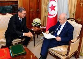 tunisia sfiducia governo