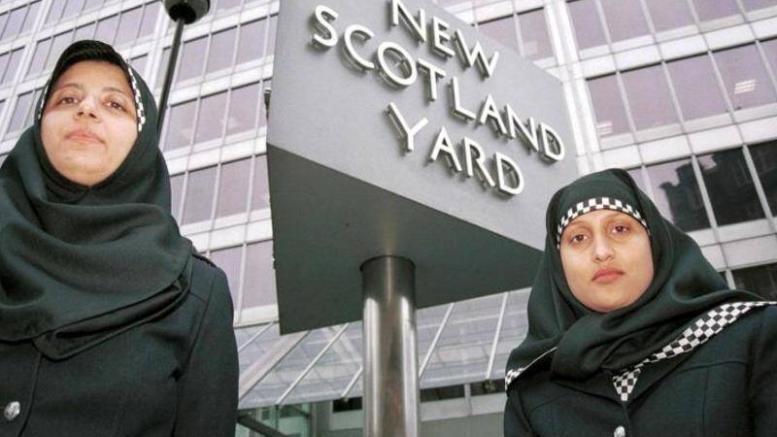 velo islamico hijab