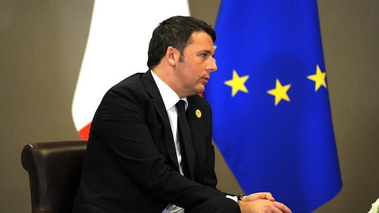 renzi immigrazione europa