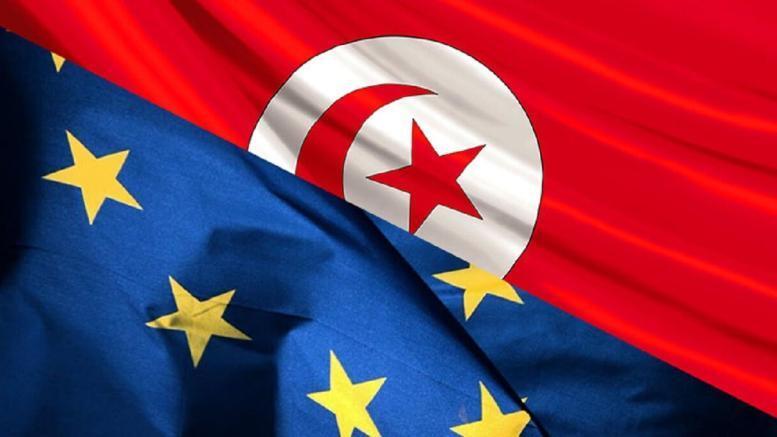 tunisia unione europea