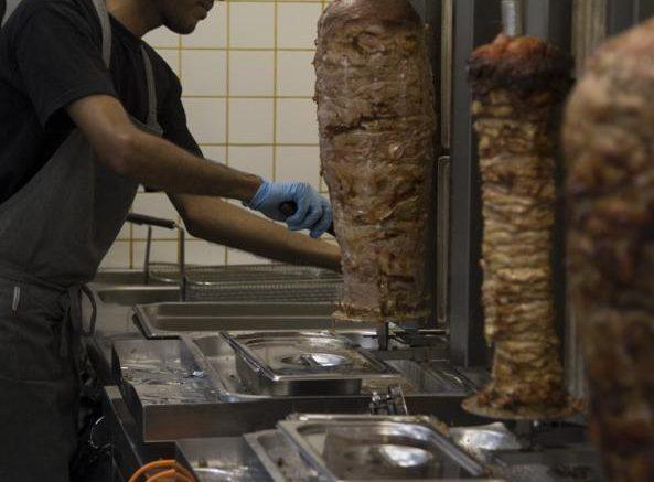 kebab agenti multe centocelle