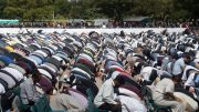 preghiera moschea